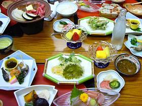 四反田の夕食